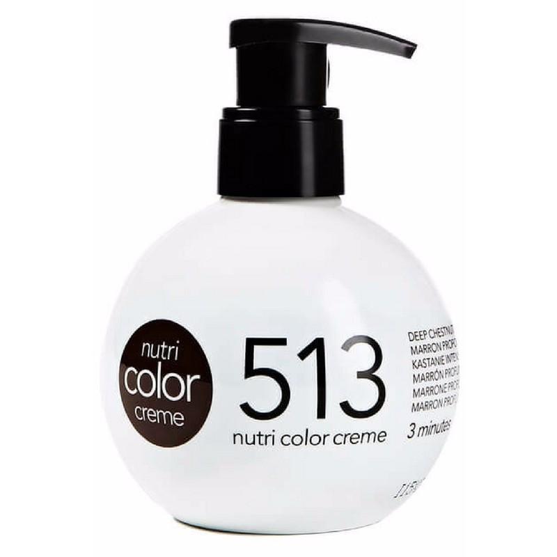 Revlon Revlon nutri color creme 500 - 250 ml på nicehair.dk