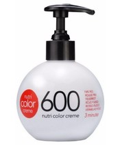 Revlon Nutri Color Creme 600 - 250 ml