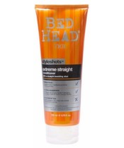 TIGI Bed Head Extreme Straight Conditioner 200 ml