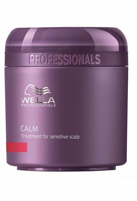Wella balance calm sensitive shampoo 250 ml fra Wella fra nicehair.dk