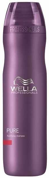 Wella balance clean shampoo 250 ml fra Wella fra nicehair.dk