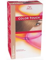Wella Color touch - 7/0 Blond