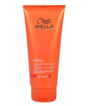 Wella Enrich Conditioner Fine/Normal Hair 200 ml