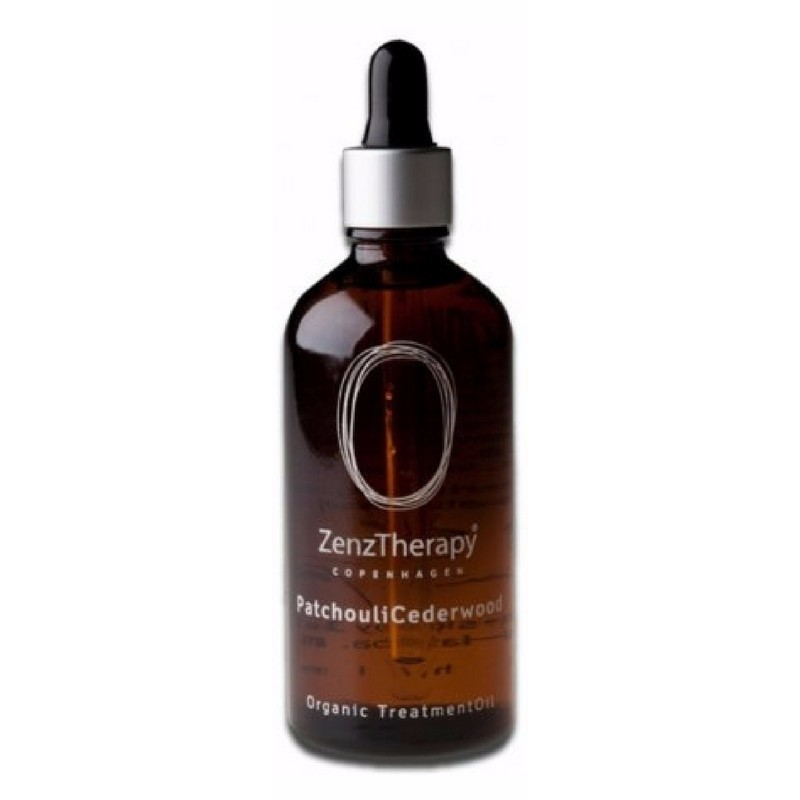 Zenz – Zenz therapy orangelavendel oil 100 ml på nicehair.dk