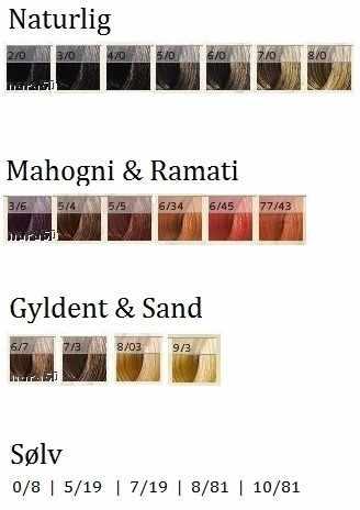 Wella Color Fresh 7 19 Medium Blonde Ash Cendre U