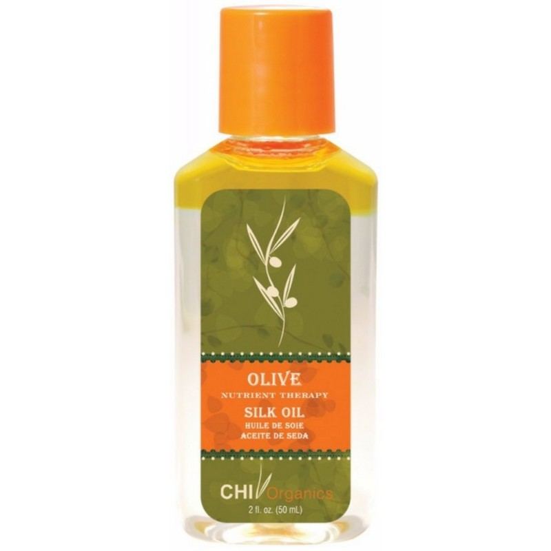 Chi Chi olive nutrient therapy conditioner 350 ml fra nicehair.dk