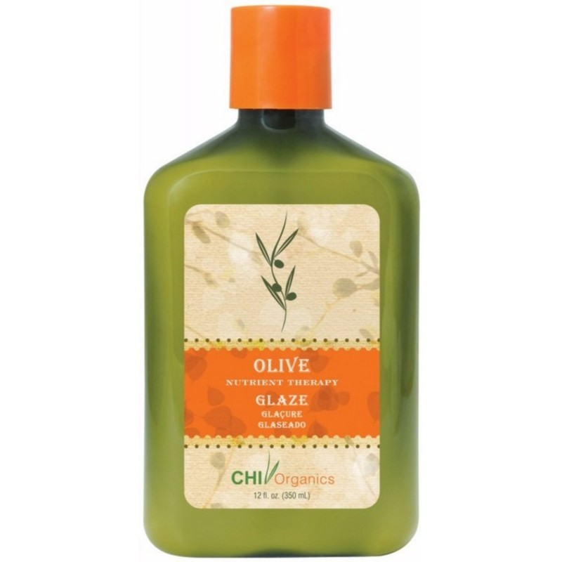 CHI Olive Nutrient Therapy Glaze 350 ml.