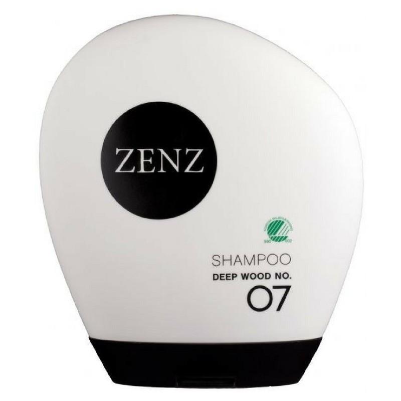 Zens organic Zenz organic sweet sense 04 shampoo 250 ml på nicehair.dk