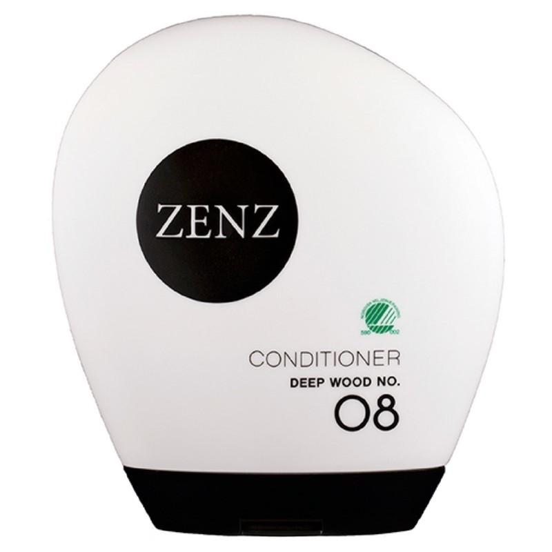 Zens organic Zenz organic sweet sense 05 conditioner 250 ml fra nicehair.dk