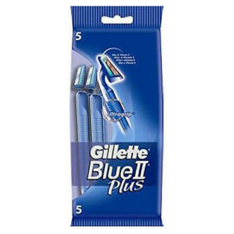Gillette – Gillette fusion shaver fra nicehair.dk