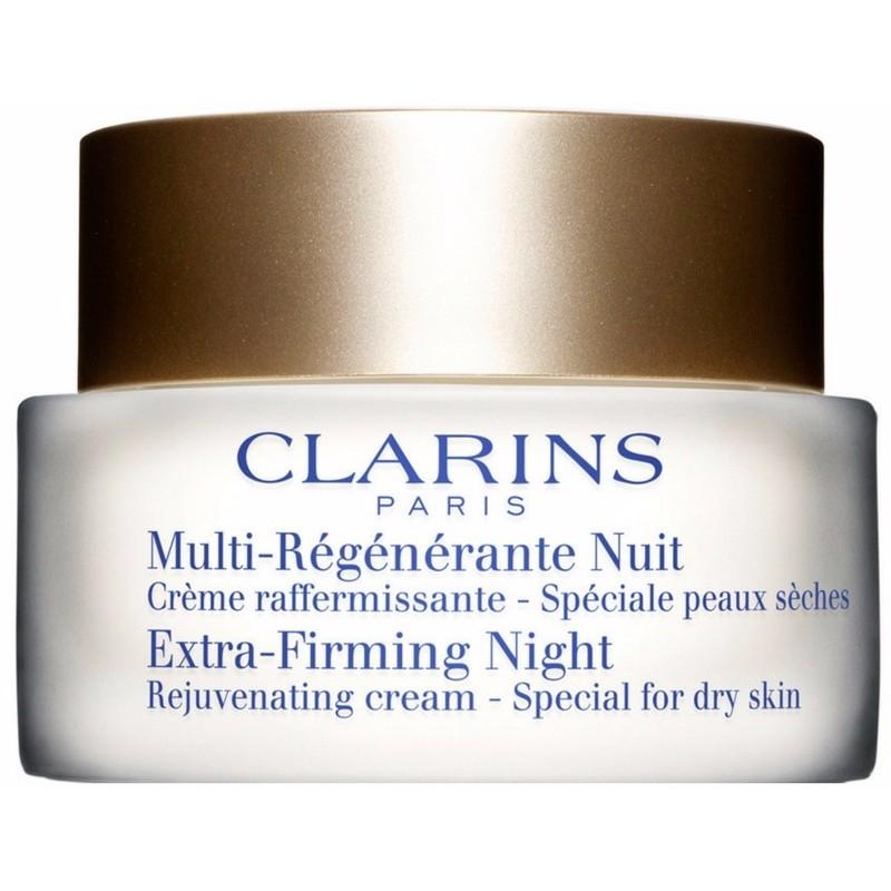clarins night cream