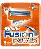 Gillette Fusion Power 8 blade