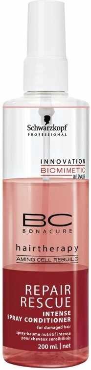 BC Repair Rescue Intense Spray Conditioner 200 ml. (U)