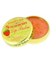 Smith's Rosebud Strawberry Lip Balm 22gr