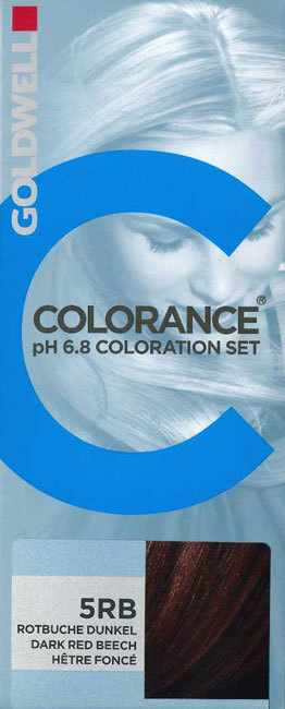 Goldwell COLORANCE5RB Dark Red Beech