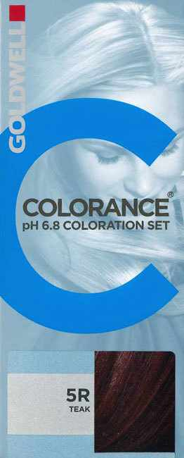 Goldwell COLORANCE5R Teak