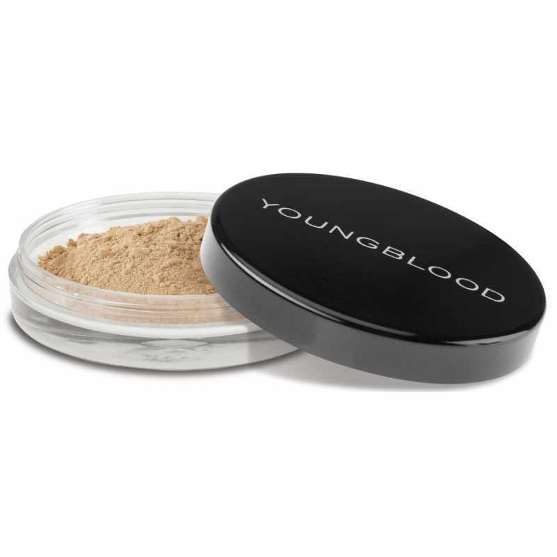 Youngblood Loose Mineral Foundation Barely Beige 10 g