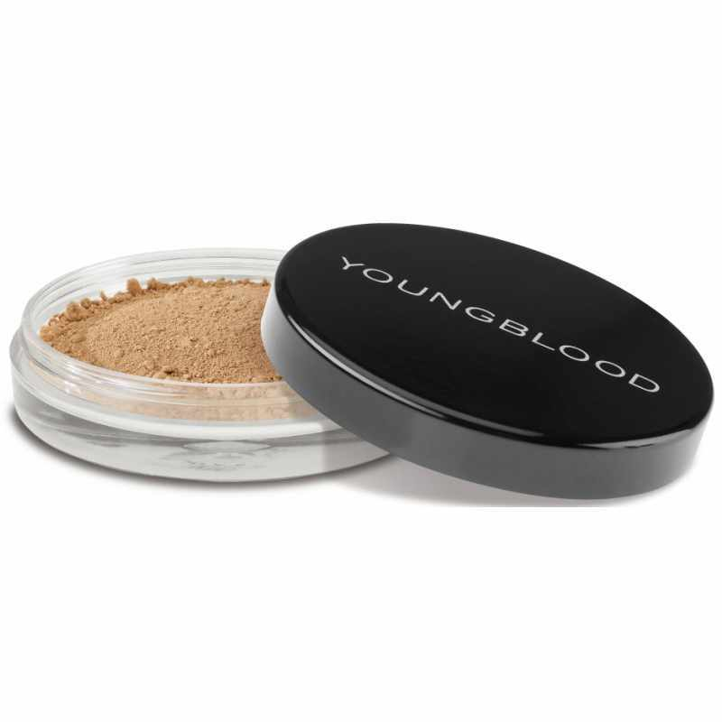 Youngblood Loose Mineral Foundation Tawnee 10 g