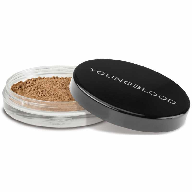 Youngblood Loose Mineral Foundation Toffee 10 g
