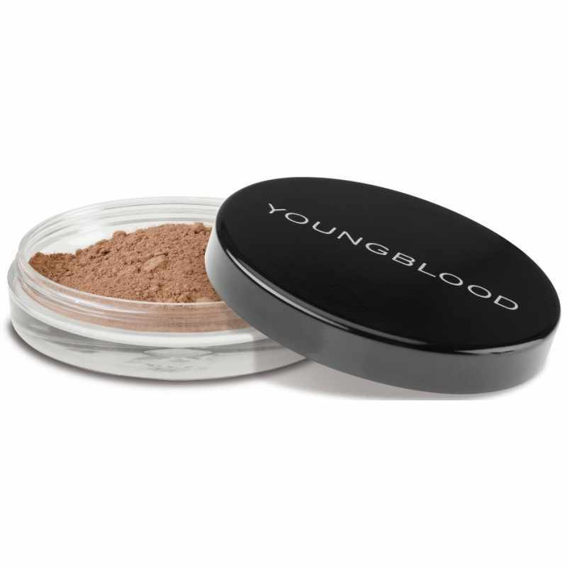 Youngblood Loose Mineral Foundation Sunglow 10 g