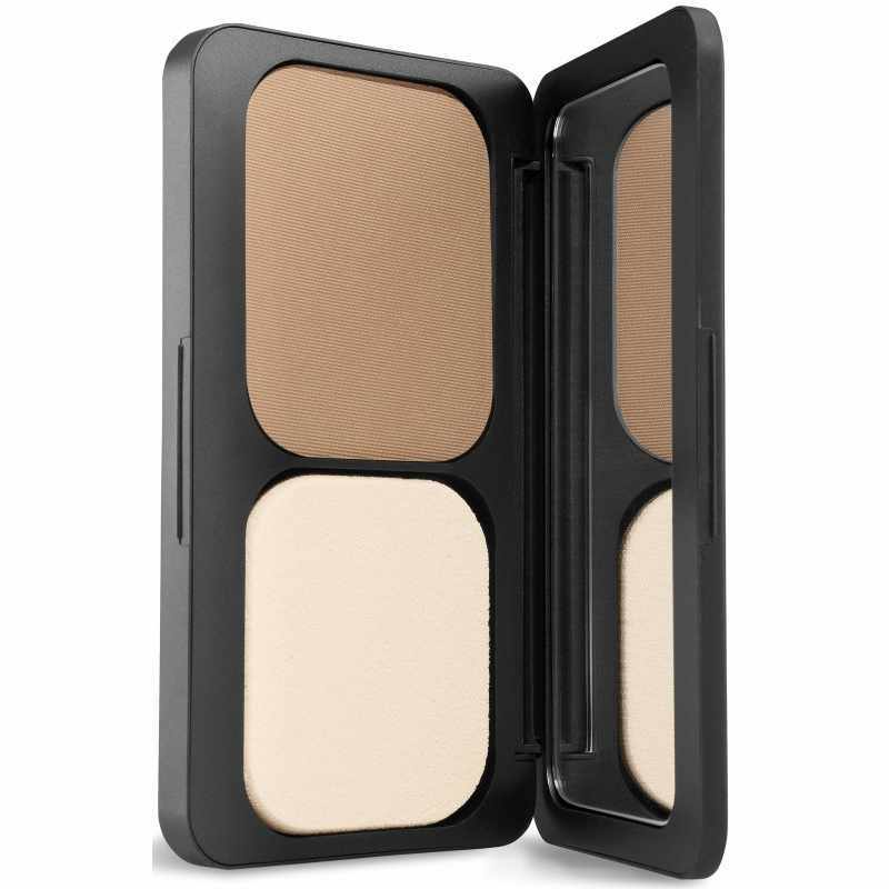 Youngblood Pressed Mineral Foundation Toffee 8 g
