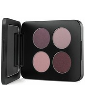 Youngblood Pressed Mineral Eyeshadow Quad 4 gr. - Vintage