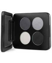 Youngblood Pressed Mineral Eyeshadow Quad 4 gr. - Starlet