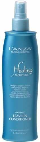 Lanza healing moisture noni fruit detangler 250 ml