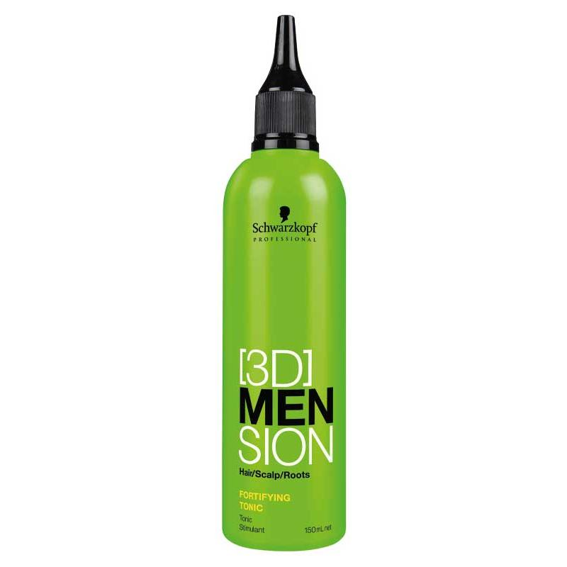 Foto van 3D MENsion Fortifying Tonic 150 ml U