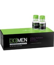 [3D] MEN Activating Serum Shots 7x10 ml (US)