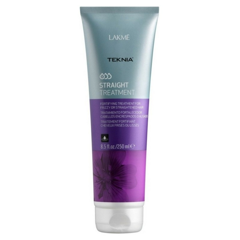 Lakme – Lakme teknia straight shampoo 300 ml på nicehair.dk