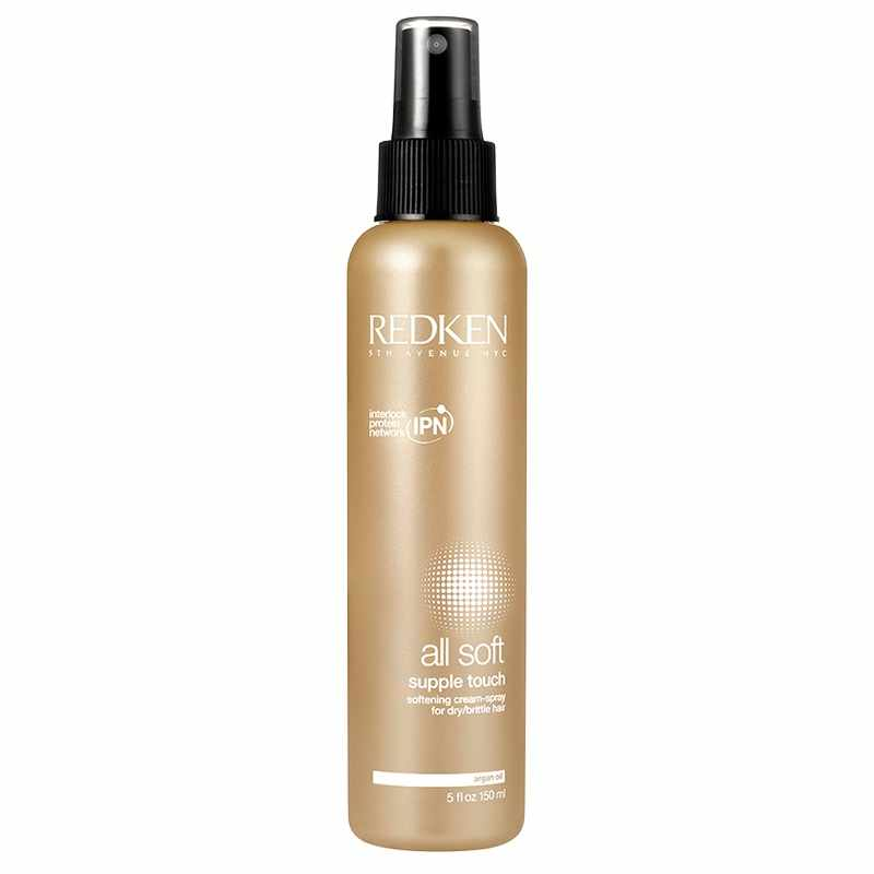 Redken All Soft Supple Touch 150 ml (U)