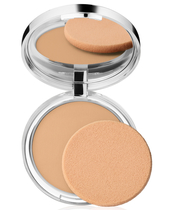 Clinique Stay-Matte Sheer Pressed Powder 7,6 gr. - 04 Stay Honey