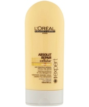 L'oréal Absolut Repair Cellular Conditioner 150 ml. (U)