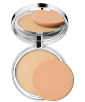Clinique Stay-Matte Sheer Pressed Powder 7,6 gr. - 101 Invisible Matte