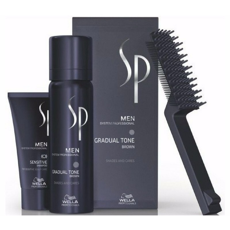 Wella sp men care maxximum tonic 100 ml fra Wella på nicehair.dk