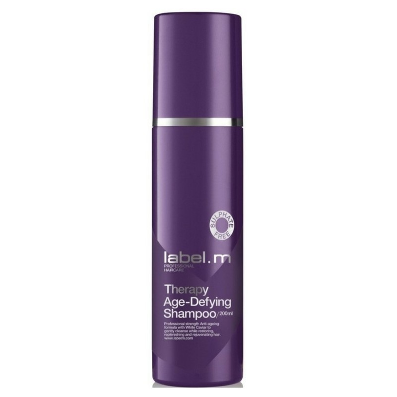 Labelm Therapy Age-Defying Shampoo 200 ml US
