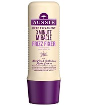 Aussie 3 Minute Miracle Frizz Fixer Deep Treatment 250 ml
