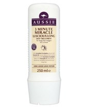 Aussie Luscious Long 3 Minute Miracle Deep Treatment 250 ml.