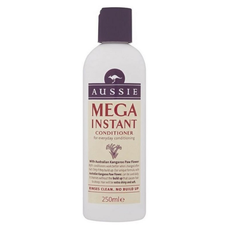 Prijsfout Aussie Mega Instant Conditioner 250 ml voor €0,06