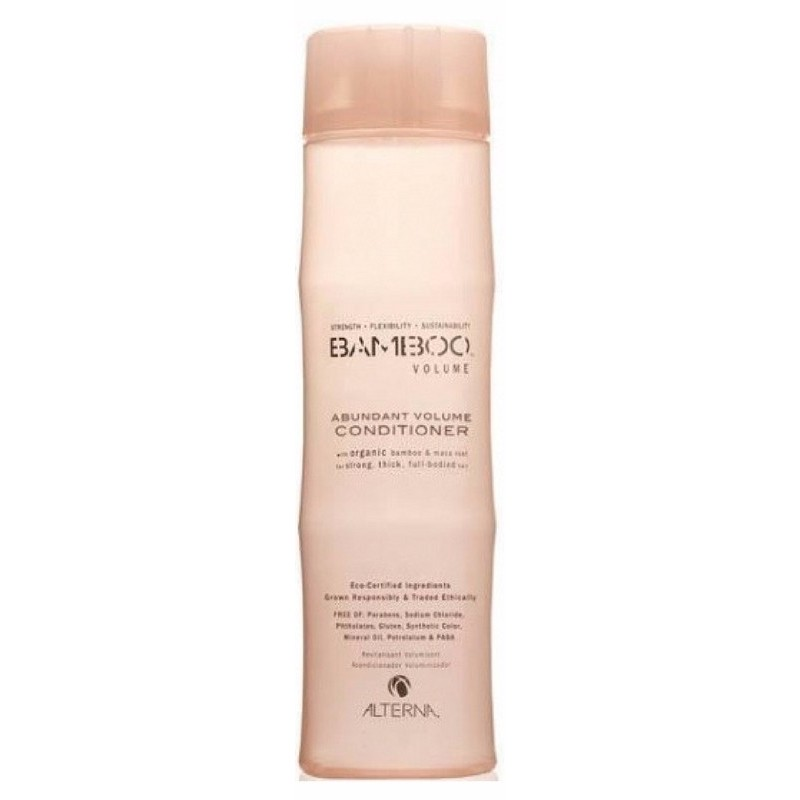 Alterna Bamboo Abundant Volume Conditioner 250 ml Alterna