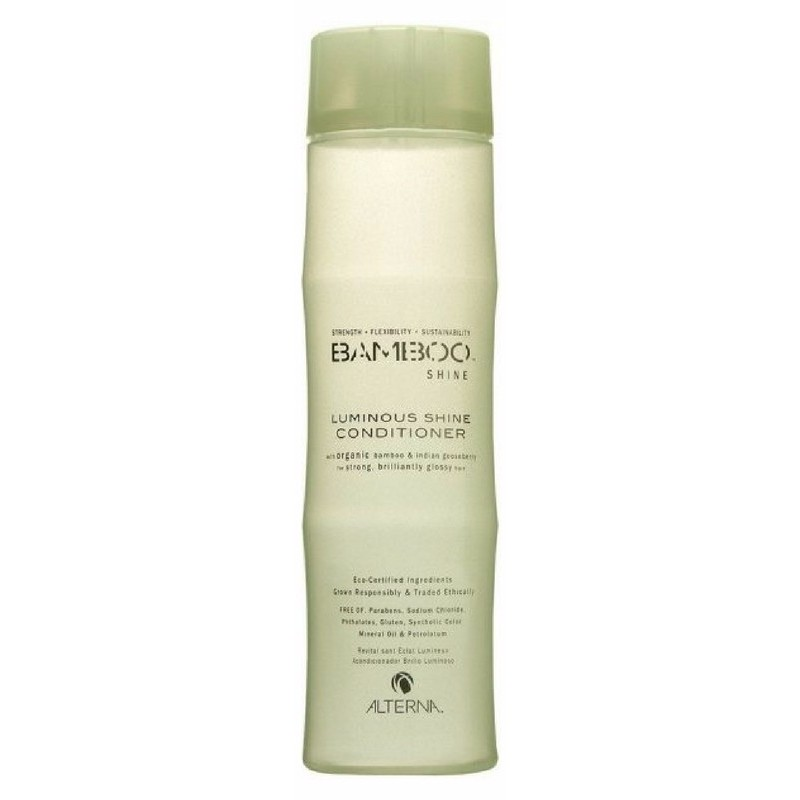 Alterna Bamboo Luminous Shine Conditioner 250 ml Alterna