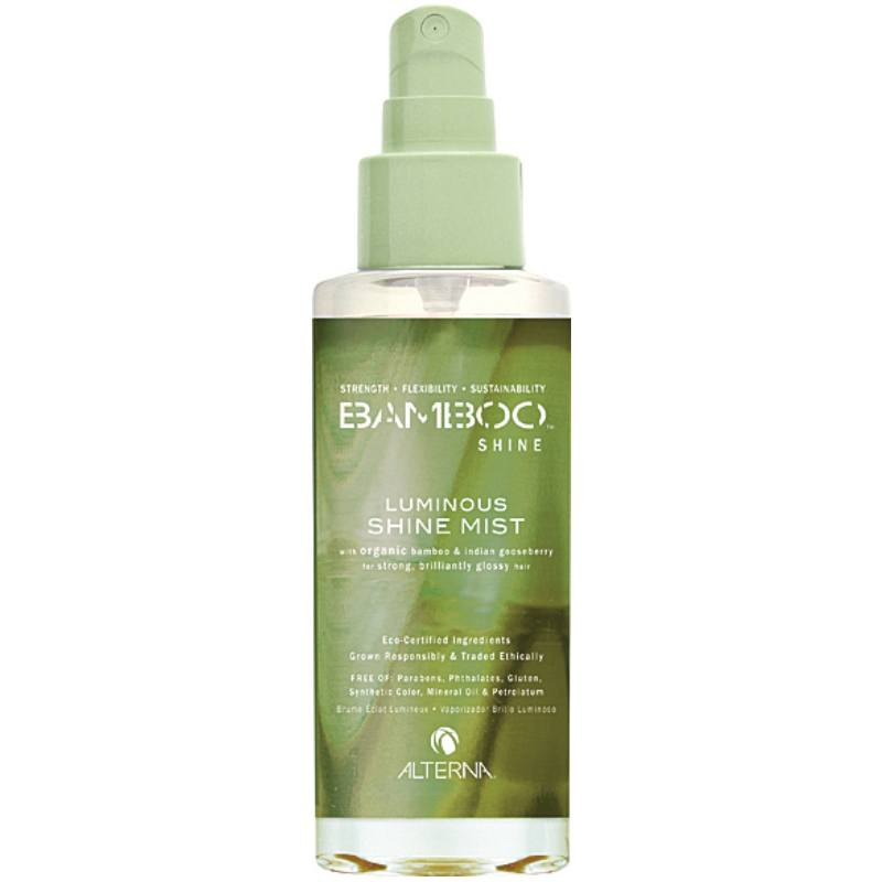 Alterna Bamboo Luminous Shine Mist 100 ml Alterna