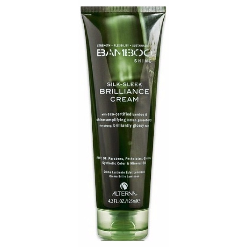 Alterna Bamboo Shine SilkSleek Brilliance Cream 125 ml Alterna