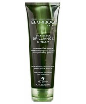 Alterna Bamboo Shine Silk-Sleek Brilliance Cream 125 ml