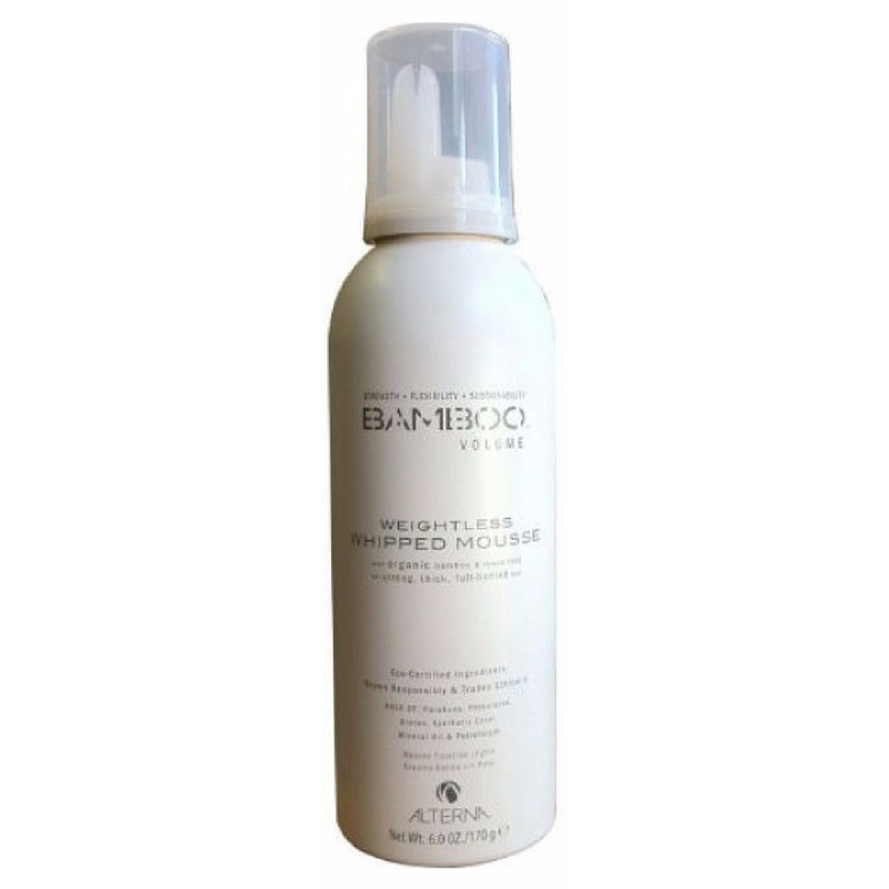 N/A – Alterna bamboo smooth kendi intense moisture masque - 150ml fra nicehair.dk