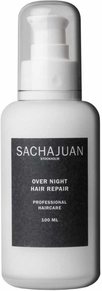 SachaJuan Over Night Hair Repair - 100ml. (U)