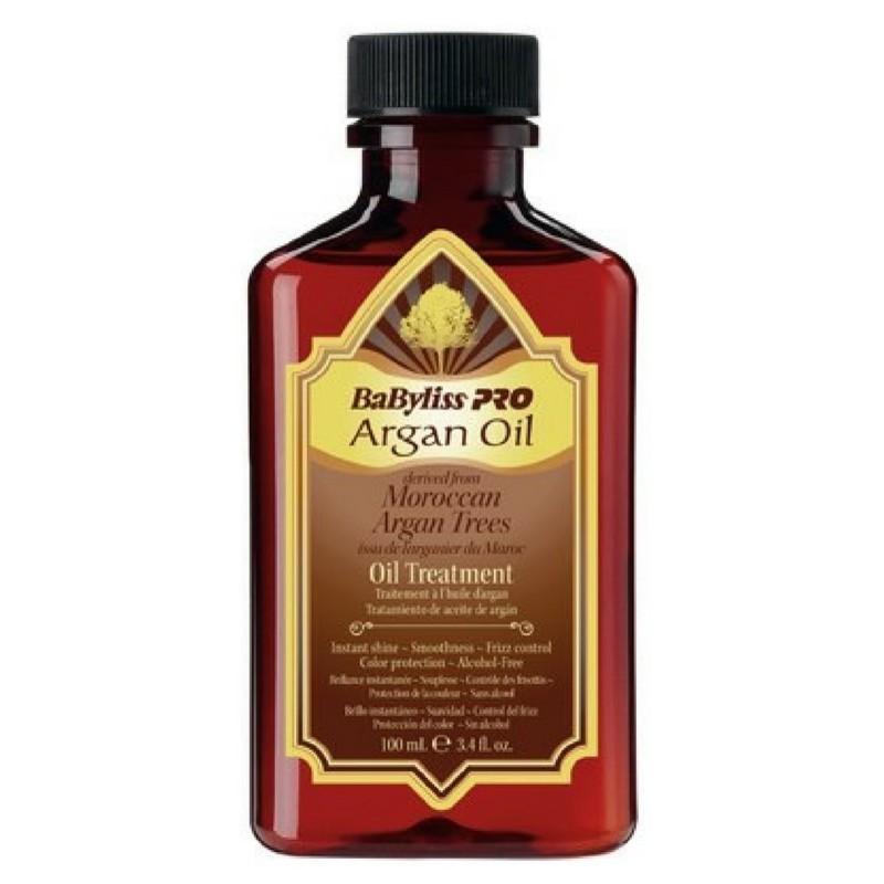 Babyliss pro – Babyliss pro argan oil masque 241 ml baolirm8e på nicehair.dk