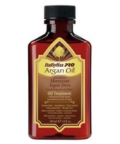 BaByliss Pro Argan Oil Treatment 100 ml (BAOIL3E)