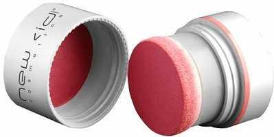 New cid cosmetics – New cid i-shine lip gloss - daiquiri på nicehair.dk